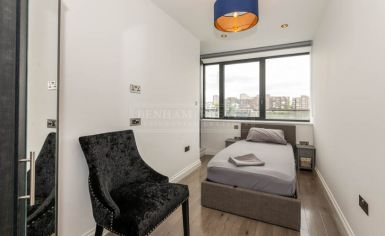2 bedroom(s) flat to rent in Thames Quay, Chelsea Harbour, SW10-image 6
