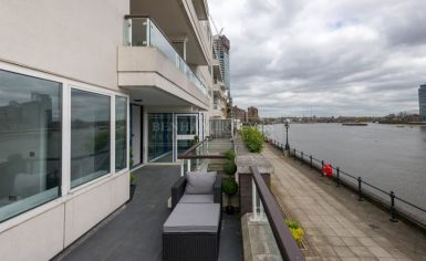 2 bedroom(s) flat to rent in Thames Quay, Chelsea Harbour, SW10-image 11