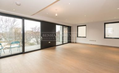 3 bedroom(s) flat to rent in Wandsworth, Imperial Wharf, SW18-image 1