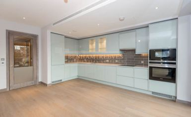 3 bedroom(s) flat to rent in Wandsworth, Imperial Wharf, SW18-image 3