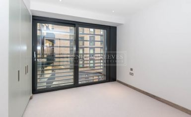 3 bedroom(s) flat to rent in Wandsworth, Imperial Wharf, SW18-image 4
