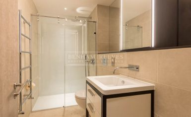 3 bedroom(s) flat to rent in Wandsworth, Imperial Wharf, SW18-image 8