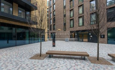 3 bedroom(s) flat to rent in Wandsworth, Imperial Wharf, SW18-image 10