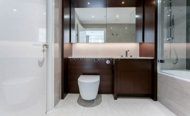 1 bedroom(s) flat to rent in Discovery House, Battersea Reach, SW18-image 8