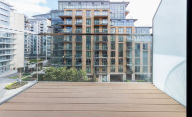 1 bedroom(s) flat to rent in Discovery House, Battersea Reach, SW18-image 10