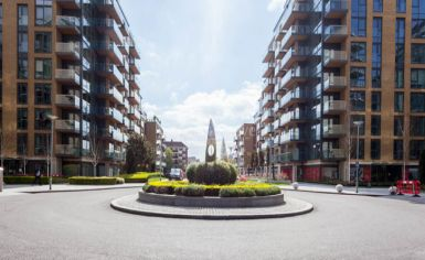 1 bedroom(s) flat to rent in Discovery House, Battersea Reach, SW18-image 12