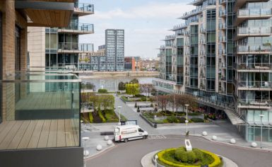 1 bedroom(s) flat to rent in Discovery House, Battersea Reach, SW18-image 13