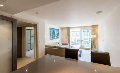 1 bedroom(s) flat to rent in Park Street, Fulham, SW6-image 2