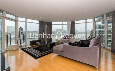 3 bedroom(s) flat to rent in Waterside Tower, Imperial Wharf, SW6-image 10