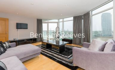 3 bedroom(s) flat to rent in Waterside Tower, Imperial Wharf, SW6-image 11