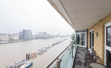 3 bedroom(s) flat to rent in Waterside Tower, Imperial Wharf, SW6-image 14