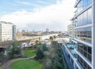 2 bedroom(s) flat to rent in The Boulevard, Imperial Wharf, SW6-image 8