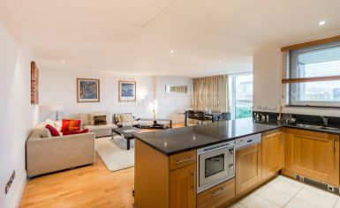 2 bedroom(s) flat to rent in Thames Point,The Boulevard, SW6-image 1