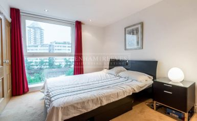 2 bedroom(s) flat to rent in Thames Point,The Boulevard, SW6-image 3