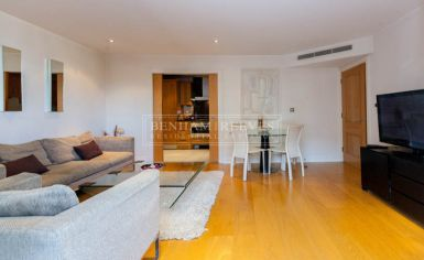 2 bedroom(s) flat to rent in Aspect court, Imperial Wharf, SW6-image 2
