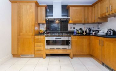 2 bedroom(s) flat to rent in Aspect court, Imperial Wharf, SW6-image 5
