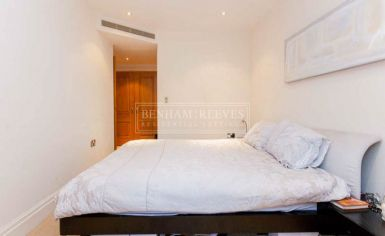 2 bedroom(s) flat to rent in Aspect court, Imperial Wharf, SW6-image 7