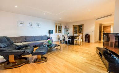 2 bedroom(s) flat to rent in The Boulevard, Fulham, SW6-image 1