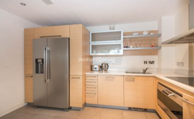 3 bedroom(s) flat to rent in Lensbury Avenue, Imperial Wharf, SW6-image 4