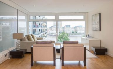 3 bedroom(s) flat to rent in Lensbury Avenue, Imperial Wharf, SW6-image 11