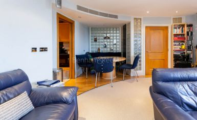 2 bedroom(s) flat to rent in The Boulevard, Imperial Wharf, SW6-image 4