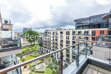 2 bedroom(s) flat to rent in Lensbury Avenue, Fulham, SW6-image 5