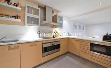 2 bedroom(s) flat to rent in Imperial Wharf, Fulham, SW6-image 2