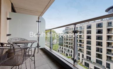 2 bedroom(s) flat to rent in Imperial Wharf, Fulham, SW6-image 6