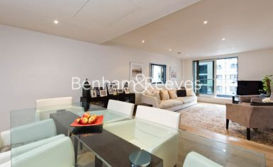 2 bedroom(s) flat to rent in Imperial Wharf, Fulham, SW6-image 8