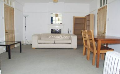 1 bedroom(s) flat to rent in Makepeace Avenue, Highgate, N6-image 1