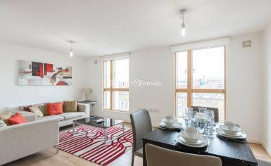 1 bedroom(s) flat to rent in Sussex Way, Holloway, N7-image 1