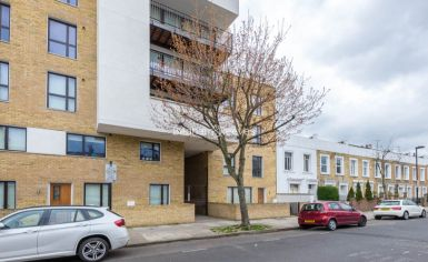 1 bedroom(s) flat to rent in Sussex Way, Holloway, N7-image 6