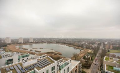 1 bedroom(s) flat to rent in Residence Tower, Woodberry Grove, N4-image 6