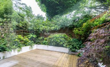 4 bedroom(s) house to rent in Ridgeway Gardens, Highgate, N6-image 12