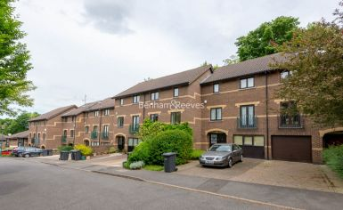 4 bedroom(s) house to rent in Ridgeway Gardens, Highgate, N6-image 13