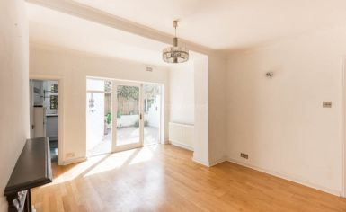 2 bedroom(s) flat to rent in Tufnell Park Road, Tufnell Park, N7-image 1