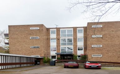 2 bedroom(s) flat to rent in Alford House, Stanhope Road, N6-image 8