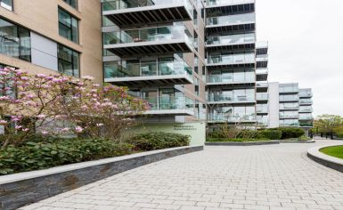 2 bedroom(s) flat to rent in Waterside, Woodberry Grove, N4-image 9