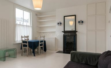 1 bedroom(s) flat to rent in Chester Road, Archway, N19-image 2