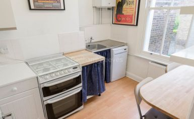 1 bedroom(s) flat to rent in Chester Road, Archway, N19-image 5