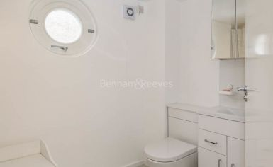 1 bedroom(s) flat to rent in Chester Road, Archway, N19-image 8