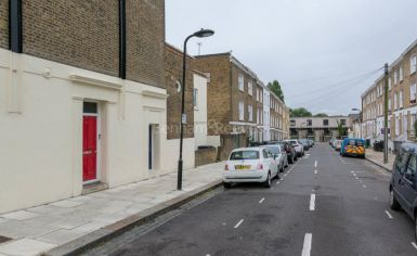 1 bedroom(s) flat to rent in Chester Road, Archway, N19-image 12