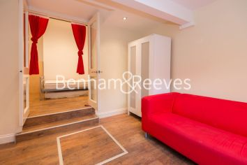 1 bedroom(s) flat to rent in Dartmouth Park Hill, Dartmouth Park, NW5-image 1