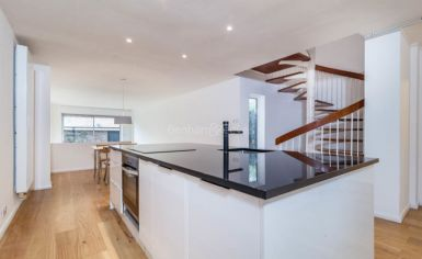3 bedroom(s) house to rent in Church Walk, Highgate, N6-image 4