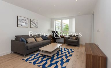 1 bedroom(s) flat to rent in Smithfiled Square, Hornsey, N8-image 1