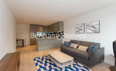 1 bedroom(s) flat to rent in Smithfiled Square, Hornsey, N8-image 6
