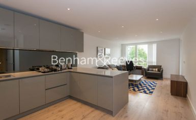 1 bedroom(s) flat to rent in Smithfiled Square, Hornsey, N8-image 9