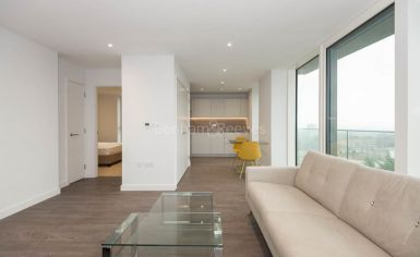 1 bedroom(s) flat to rent in Woodberry Park development, Highgate, N4-image 6