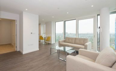 1 bedroom(s) flat to rent in Woodberry Park development, Highgate, N4-image 7