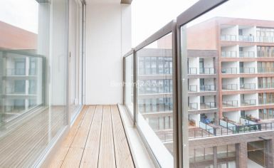1 bedroom(s) flat to rent in Market road, Highgate, N7-image 11